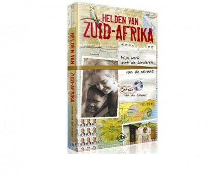 Helden van Zuid-Afrika, De Boekmakers