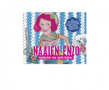 Naaien enzo, Uitgeverij Snor