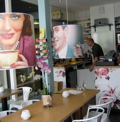 Caffé Corretto