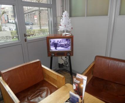 2011, nostalgische kerstfilms